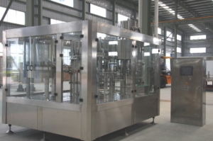 Juice Processing Machinery (RCGF24-24-8) pictures & photos