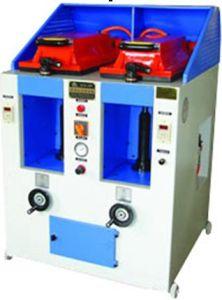 Shoe Making Machine / Pneumatic Cover Type Pressng Machine (ABXQYH-2005-2)