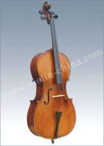 Plywood Cello (GC101HF) pictures & photos