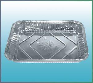 Aluminium Foil Tray (CL315-210)