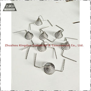 Tungsten Filament for vacuum Coating/ Tungsten Stranded Wire /Tungsten Basket pictures & photos