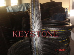 Motorcycle Tyre / Front Tyre 2.50-17 with Low Price pictures & photos