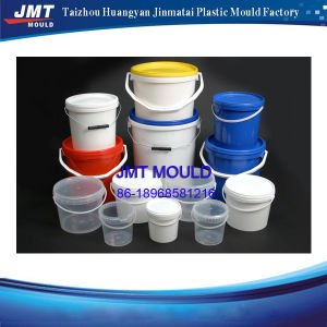 Plastic Injection Bucket Mould pictures & photos