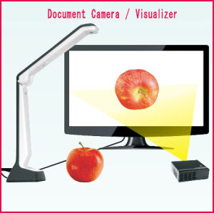 Hot Sale Mini Document Camera Camscanner Visualizer pictures & photos
