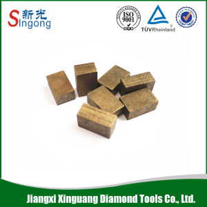 Marble Cutting Diamond Tools Segment pictures & photos