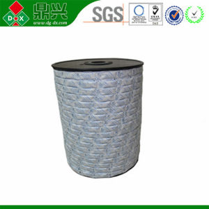 Silica Gel Desiccant in Roll for Food by Dongguan Dingxing Company pictures & photos