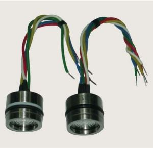 Soi High Temperature Pressure Sensor (HB-T19S)