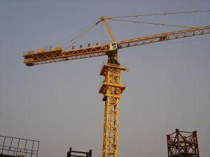 F0/23C Tower Crane
