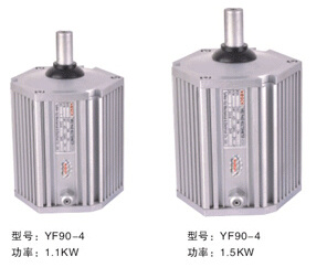Environment Friendly Air Condition Motor (YF) pictures & photos