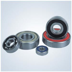 Deep Groove Ball Bearing (6004 ZZ RS OPEN) pictures & photos