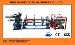 Pipe Welding Machine for PE Pipe 40-200mm pictures & photos
