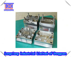 Injection Moulding for Electronic Parts pictures & photos