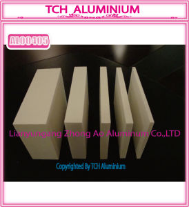 Stock Sale 150X100X25mm High Alumina Lining Brick for Ball Mill pictures & photos