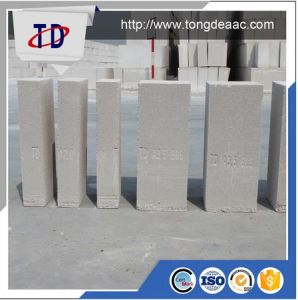 Aerated Concrete AAC Block