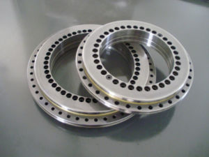 Yrt Round Table Bearing/ Yrt Bearing/ Yrt Rotary Table Bearing with High Precision pictures & photos