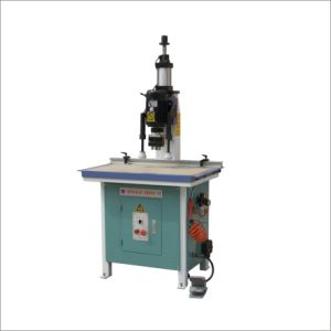 Vertical Single Head Hinge Drilling Machine (MZ73031)