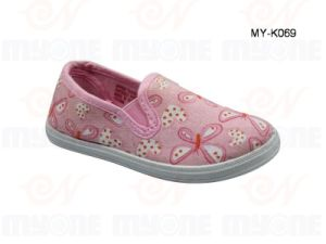 Baby Injection Shoes (MY-K069)