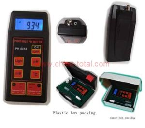 PH Meter pictures & photos