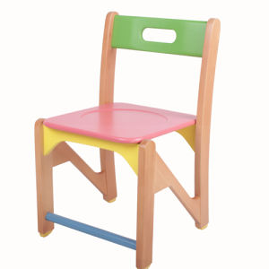 Children Chair /Kids Chair /Childhood Chair /Kindergarten Chair /Study Chair (SH-L-CH008) pictures & photos