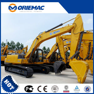 21.5 Tons Excavator Xe215D for Sale pictures & photos
