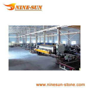 Automatic Thin Tile Production Line pictures & photos