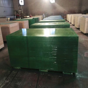 6-18mm Plastic Covering Plywood for Building or Furniture pictures & photos