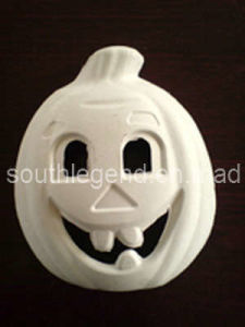 Uncolored Mask-DIY (SL-A-1152)