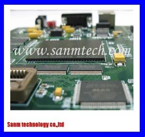 PCBA (PCB Assembly) for BGA Required Printed Circuit Board pictures & photos