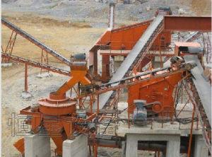 Sand Making Plant, Sand Production Line, Sand Processing Plant, Sand Pricessing Line pictures & photos