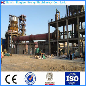 Sponge Iron Plant Rotary Kiln pictures & photos