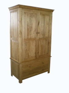 Solid Oak Bookcase (BIN-12) pictures & photos
