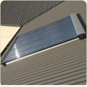 Solar Water Heater Collector pictures & photos