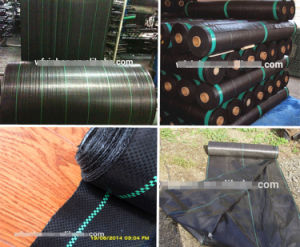 100GSM Weed Control Mat with Heavy Duty pictures & photos