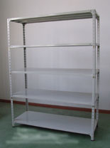 Steel Shelf pictures & photos