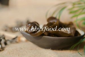 Hot Sell Dried Vegetable, Edible Black Fungus pictures & photos
