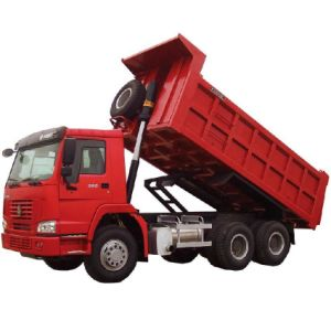 Hot Seller Sinotruk HOWO 6X4 Dump Truck pictures & photos