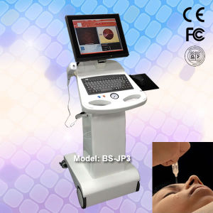 Jet Peel Facial Therapy Skin Care Machine (BS-JP3) pictures & photos
