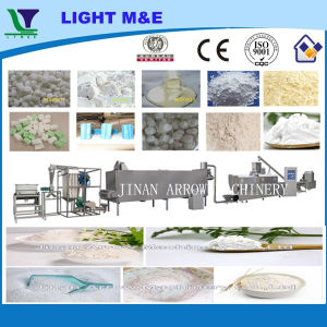 Automatic Bulk Food Modified Potato Starch Equipment pictures & photos