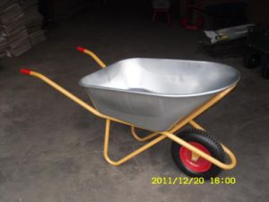 Wheel Barrow (WB7800 FOR Russia)