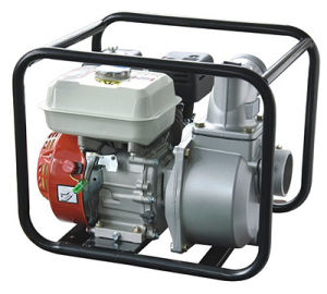 Gasoline Water Pump 3 Inch pictures & photos