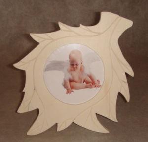 Wooden Frame (RF3745)