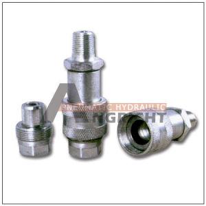 Female Hydraulic Quick (E108)