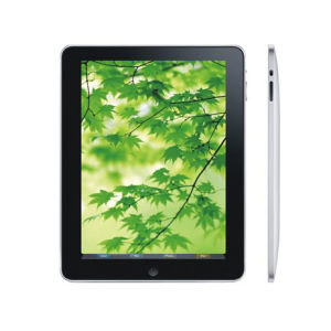 "10"" Tablet PC with ZT-180 CPU and Android 2.1 OS (M-10A)"