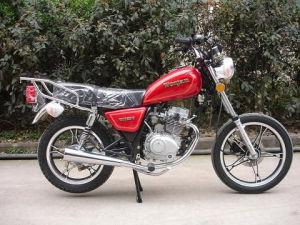 125CC Motorbike Cruiser (WJ125-2)