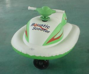 Aquatic Scooter / Water Scooter (GE-03S)