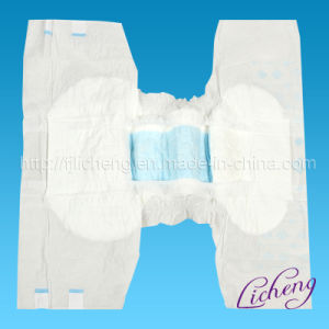 Disposable Cheap Adult Diaper Made in China with CE, FDA