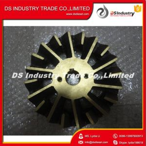 Cummins Engine Parts Impeller for Water Pump 3974540 pictures & photos