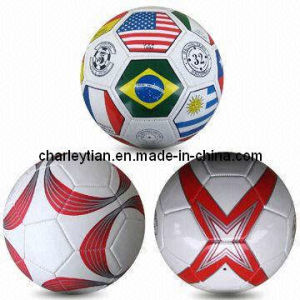 Soccer Ball (PVCMSSB-0004)