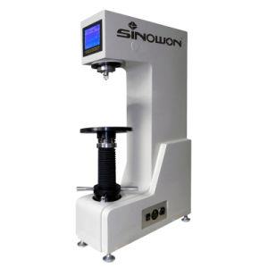 Sinowon Digital Heighten Hardness Tester Brinell (SHB-3000H) pictures & photos