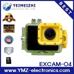 2 Inch 150 Degree Sports Camera Excam-04